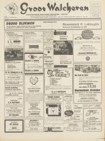 Groot Walcheren 1970-08-27