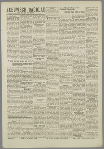 Zeeuwsch Dagblad 1945-11-27