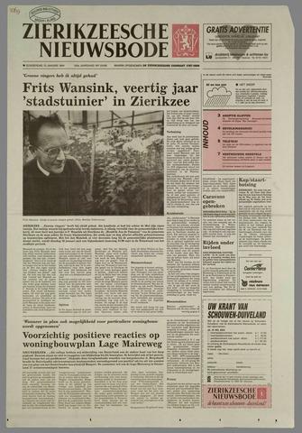 Zierikzeesche Nieuwsbode 1994-01-13