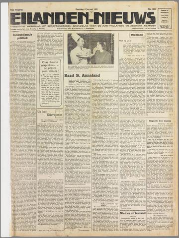 Eilanden-nieuws. Christelijk streekblad op gereformeerde grondslag 1951