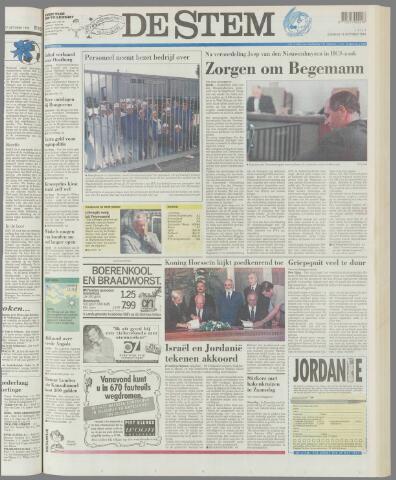 de Stem 1994-10-18