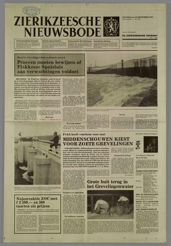 Zierikzeesche Nieuwsbode 1983-09-29