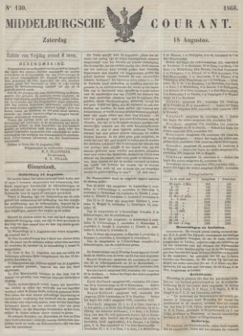 Middelburgsche Courant 1866-08-18
