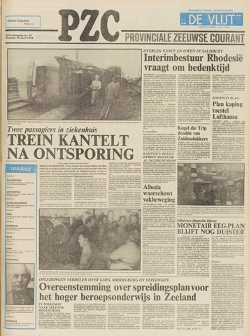 Provinciale Zeeuwse Courant 1978-04-18