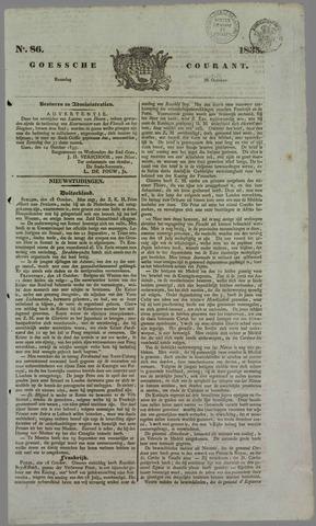 Goessche Courant 1835-10-26