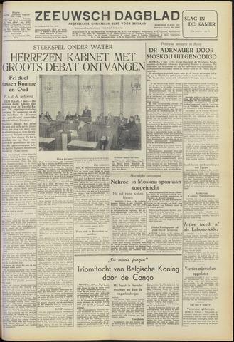 Zeeuwsch Dagblad 1955-06-08