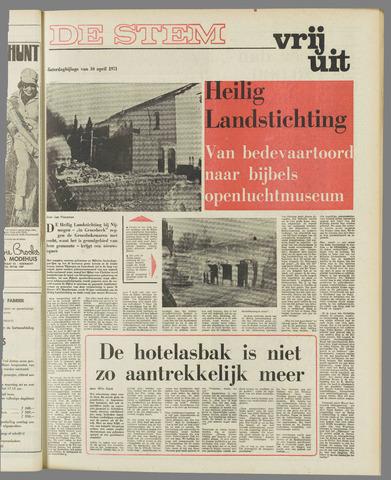 de Stem 1971-04-10