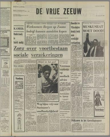de Vrije Zeeuw 1975-06-27