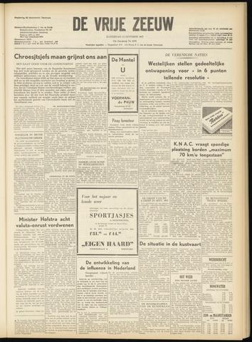de Vrije Zeeuw 1957-10-12
