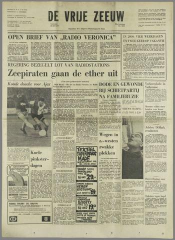 de Vrije Zeeuw 1971-05-28