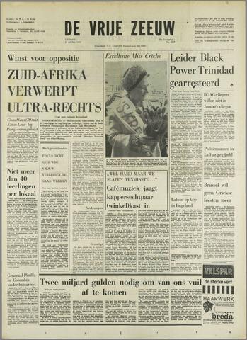 de Vrije Zeeuw 1970-04-24