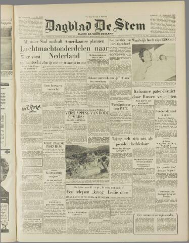 de Stem 1954-02-16