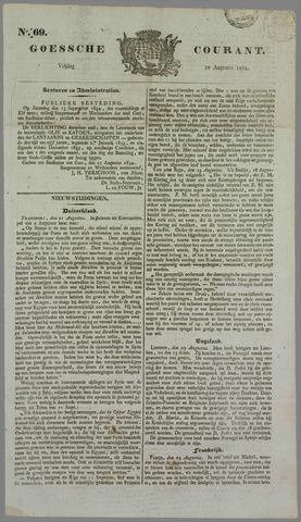 Goessche Courant 1834-08-29