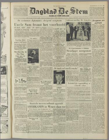 de Stem 1951-06-13