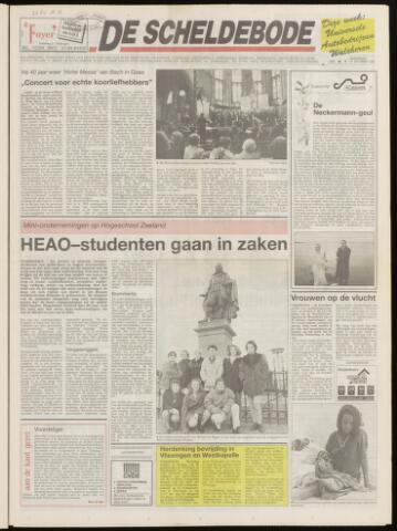 Scheldebode 1993-10-27