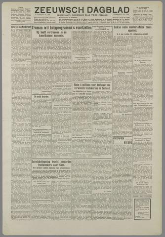 Zeeuwsch Dagblad 1950-01-07
