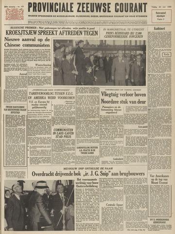 Provinciale Zeeuwse Courant 1963-05-24