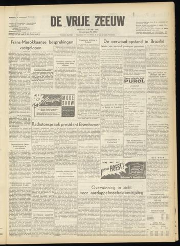 de Vrije Zeeuw 1956-03-02