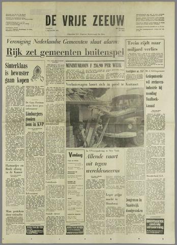 de Vrije Zeeuw 1972-12-05