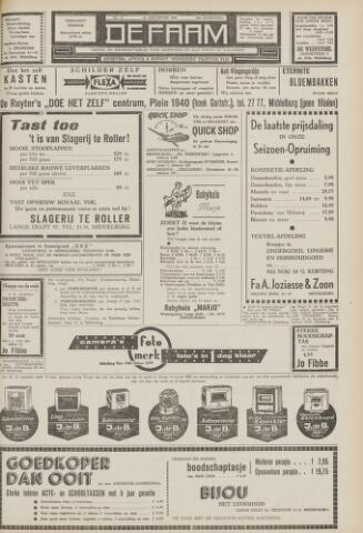 de Faam en de Faam/de Vlissinger 1962-08-10