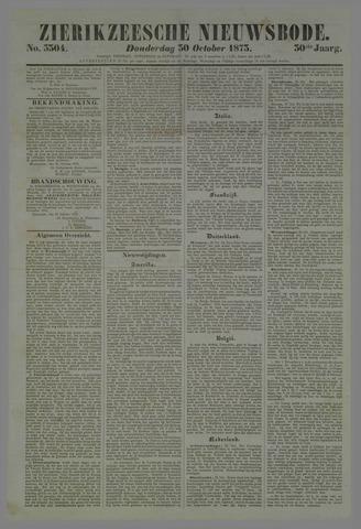 Zierikzeesche Nieuwsbode 1873-10-30