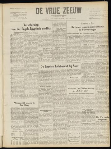 de Vrije Zeeuw 1951-10-23