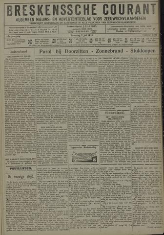 Breskensche Courant 1928-07-07