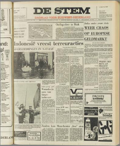 de Stem 1969-05-09