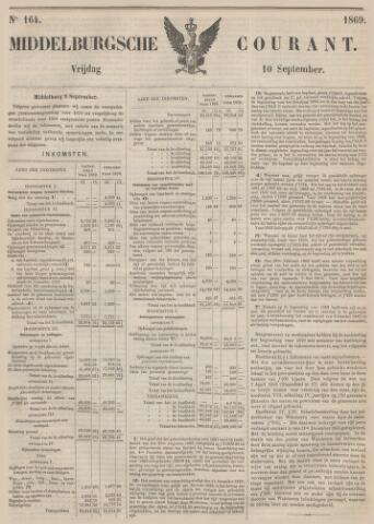 Middelburgsche Courant 1869-09-10