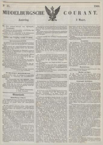 Middelburgsche Courant 1866-03-03