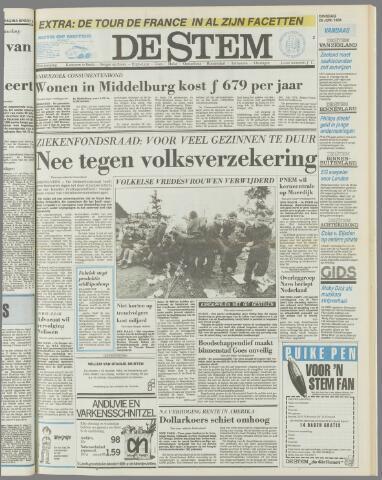 de Stem 1984-06-26