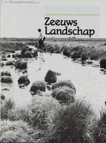 Zeeuws Landschap 1985-06-01