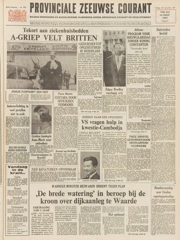 Provinciale Zeeuwse Courant 1967-12-29