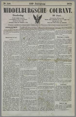 Middelburgsche Courant 1879-06-26