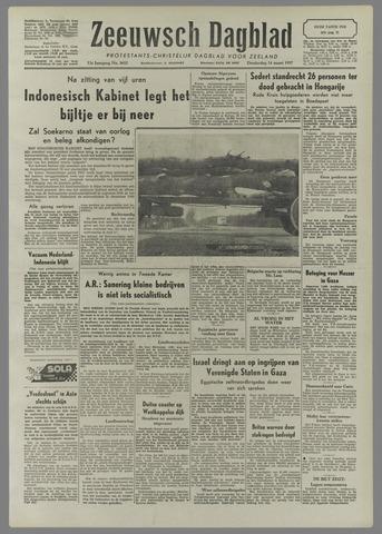 Zeeuwsch Dagblad 1957-03-14