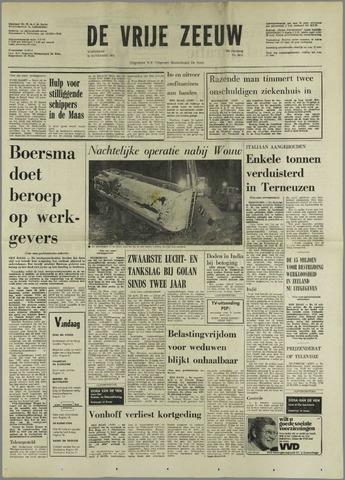 de Vrije Zeeuw 1972-11-22