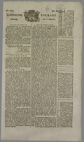Goessche Courant 1824-08-02