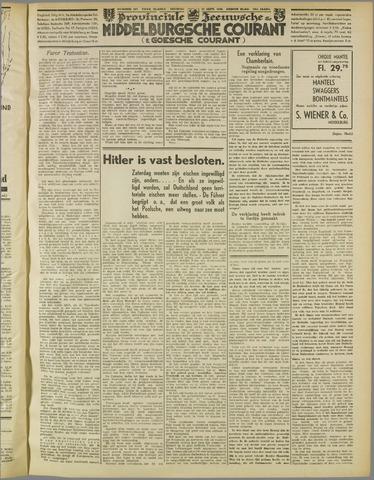 Middelburgsche Courant 1938-09-27