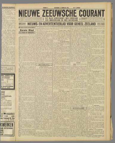 Nieuwe Zeeuwsche Courant 1934-02-17
