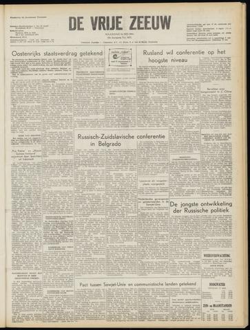 de Vrije Zeeuw 1955-05-16