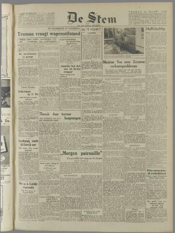 de Stem 1948-03-26