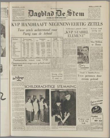 de Stem 1959-03-13