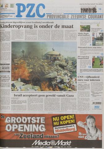 Provinciale Zeeuwse Courant 2005-09-13