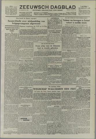 Zeeuwsch Dagblad 1952-12-23
