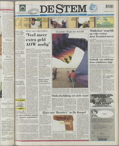 de Stem 1997-06-20