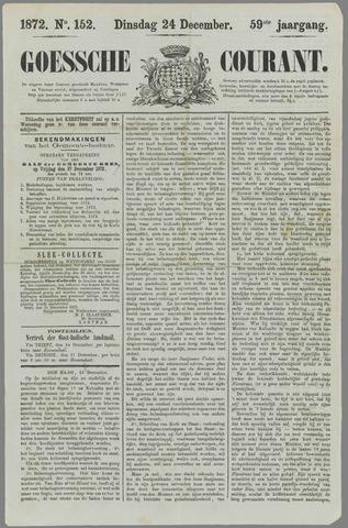 Goessche Courant 1872-12-24