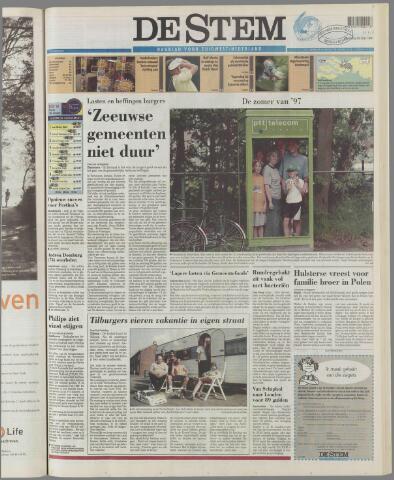 de Stem 1997-07-25