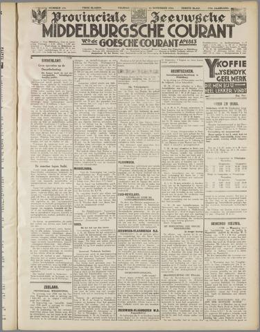 Middelburgsche Courant 1935-11-15