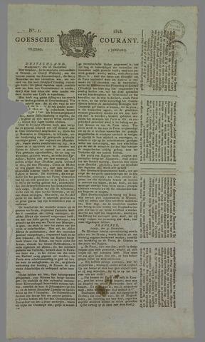 Goessche Courant 1828