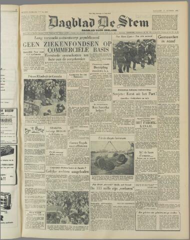 de Stem 1951-10-13